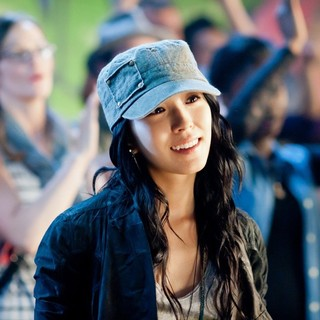 BoA stars as Aya in High Top Releasing's Make Your Move (2014)