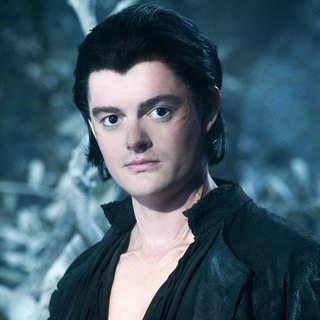 Maleficent - Sam Riley stars as Diaval in Walt Disney Pictures' Maleficent (2014)