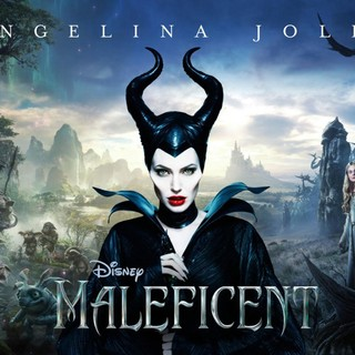 Maleficent - Poster of Walt Disney Pictures' Maleficent (2014)