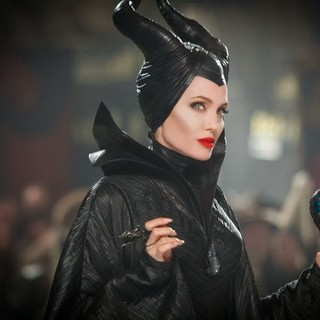 Maleficent photo