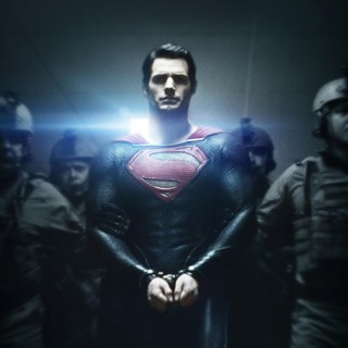 Man of Steel Picture 5