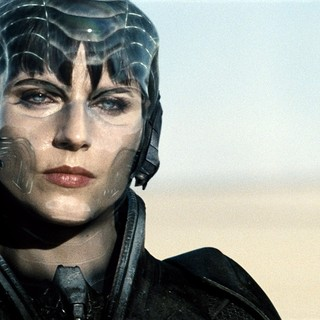 Antje Traue in Warner Bros. Pictures' Man of Steel (2013)
