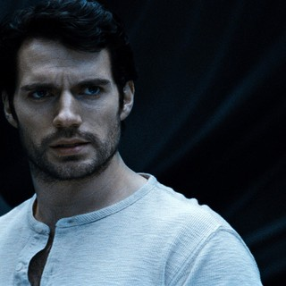 Henry Cavill stars as Clark Kent / Superman in Warner Bros. Pictures' Man of Steel (2013)