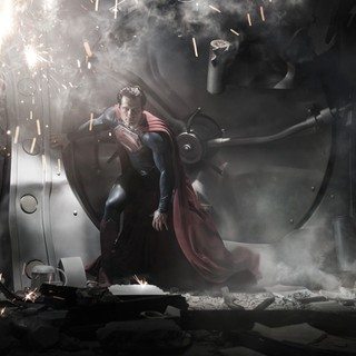 Man of Steel Picture 1