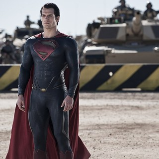 Man of Steel Picture 12