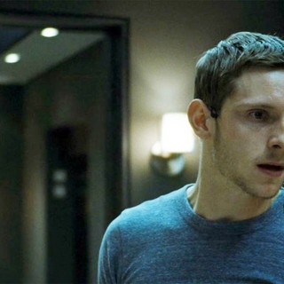 Man on a Ledge - Jamie Bell stars as Joey Cassidy in Summit Entertainment's Man on a Ledge (2012)