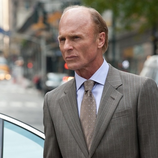 Man on a Ledge - Ed Harris stars as David Englander in Summit Entertainment's Man on a Ledge (2012)