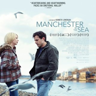 Poster of Roadside Attractions' Manchester by the Sea (2016)