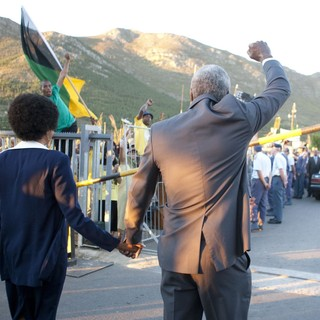 Mandela: Long Walk to Freedom Picture 6