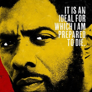 Mandela: Long Walk to Freedom Picture 1