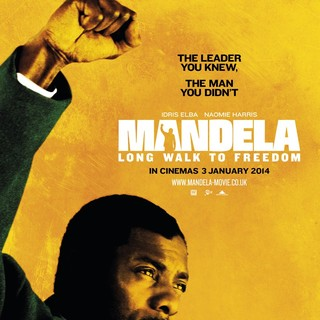 Mandela: Long Walk to Freedom Picture 4