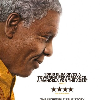Mandela: Long Walk to Freedom Picture 8