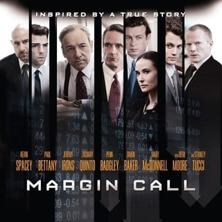 Poster of Roadside Attractions' Margin Call (2011) - margin-call-poster03