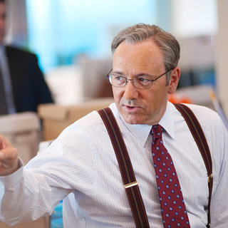 Kevin Spacey stars as Sam Rogers in Roadside Attractions' Margin Call (2011)