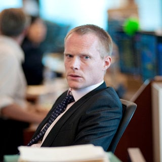 Paul Bettany stars as Will Emerson in Roadside Attractions' Margin Call (2011)