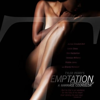 Poster of Lionsgate Films' Tyler Perry's Temptation (2013)