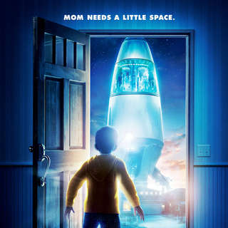 Poster of Walt Disney Pictures' Mars Needs Moms! (2011)