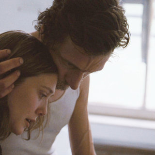 Elizabeth Olsen stars as Martha and John Hawkes stars as Patrick in Fox Searchlight Pictures' Martha Marcy May Marlene (2011)