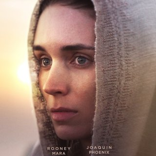 Poster of IFC Films' Mary Magdalene (2019)