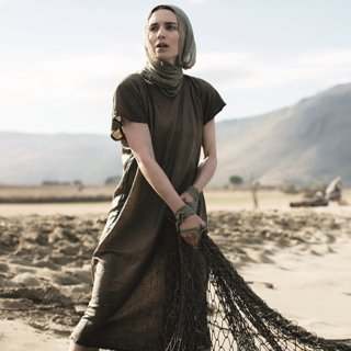 Rooney Mara stars as Mary Magdalene in IFC Films' Mary Magdalene (2019)