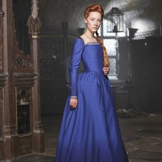 Saoirse Ronan stars as Mary Stuart in Focus Features' Mary Queen of Scots (2018)