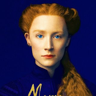 Poster of Focus Features' Mary Queen of Scots (2018)
