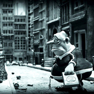 Mary and Max Picture 2