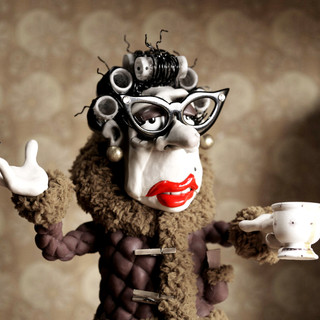 Mary and Max Picture 7