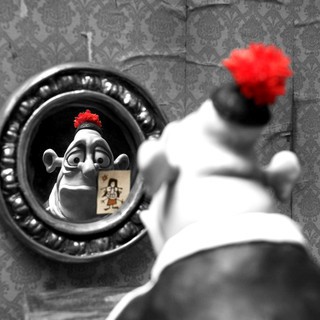 Mary and Max Picture 9