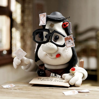 Mary and Max Picture 10