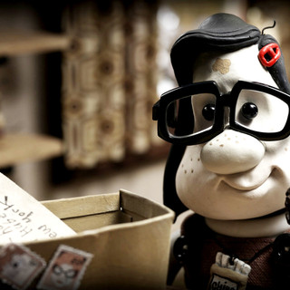 Mary and Max Picture 13
