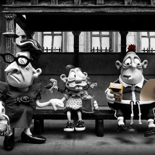 Mary and Max Picture 15