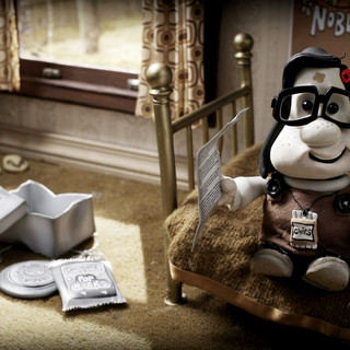 Mary and Max Picture 18
