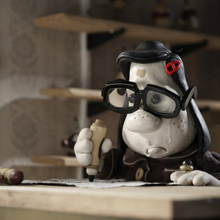 Mary and Max Picture 19