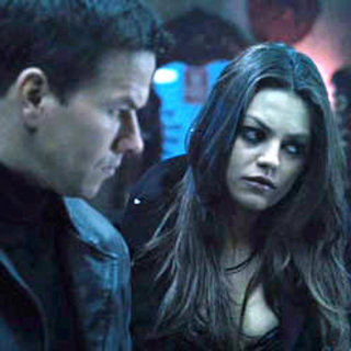 Mark Wahlberg stars as Max Payne and Mila Kunis stars as Mona Sax in The 20th Century Fox's Max Payne (2008) - max_payne14
