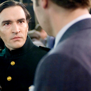 Me and Orson Welles - Ben Chaplin stars as George Coulouris in Freestyle Releasing's Me and Orson Welles (2009)