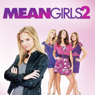 Poster of ABC Family's Mean Girls 2 (2011)
