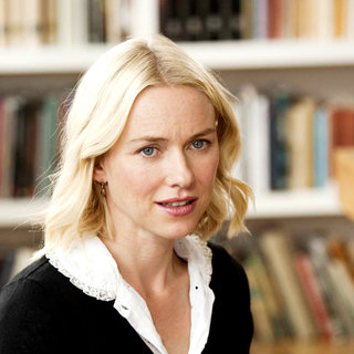 Naomi Watts stars as Sally in Sony Pictures Classics' You Will Meet a Tall Dark Stranger (2010). Photo by Keith Hamshere