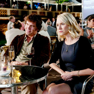 Josh Brolin stars as Roy and Naomi Watts stars as Sally in Sony Pictures Classics' You Will Meet a Tall Dark Stranger (2010)