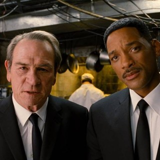 Men in Black 3 Picture 58