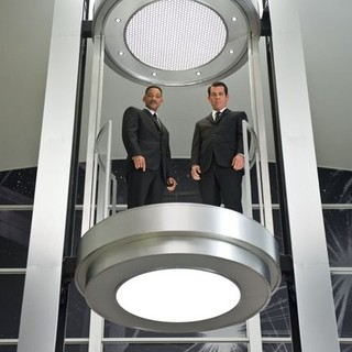 Men in Black 3 Picture 20