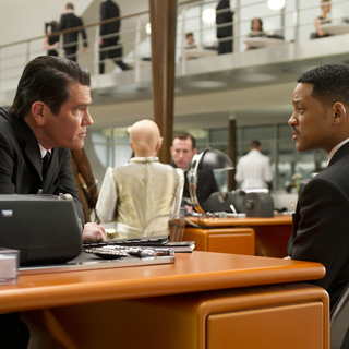 Men in Black 3 Picture 34