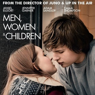 Men, Women & Children - Poster of Paramount Pictures' Men, Women & Children (2014)