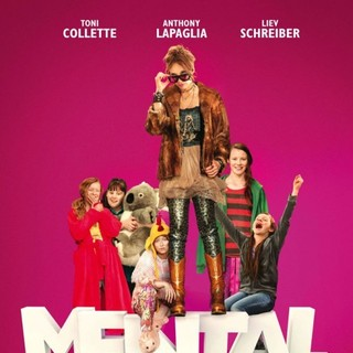 Poster of Dada Films' Mental (2013) - mental-poster03