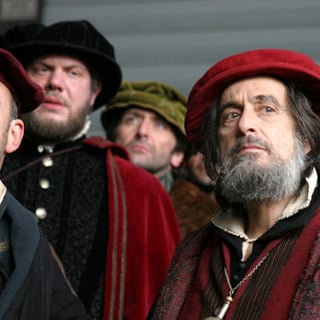 The Merchant of Venice Picture 1