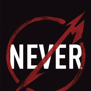 Metallica Through the Never - Poster of Picturehouse's Metallica Through the Never (2013)