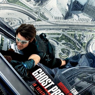 Mission: Impossible Ghost Protocol Picture 7