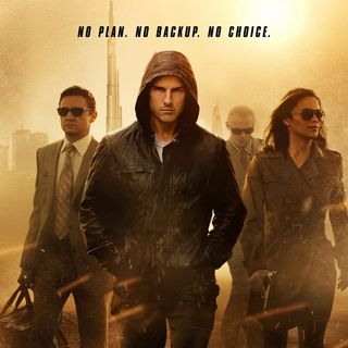 Mission: Impossible Ghost Protocol Picture 8