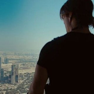 Mission: Impossible Ghost Protocol Picture 25