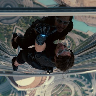 Mission: Impossible Ghost Protocol Picture 27